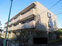 ピアネーズ神ノ倉 A棟[1階]の外観