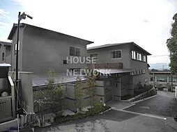 コートハウス伏見桃山[109号室号室]の外観