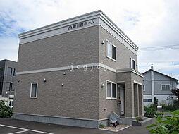 新川西ホーム