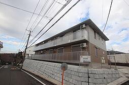 JR東海道本線 戸塚駅 バス6分 諏訪神社前下車 徒歩25分の賃貸アパート