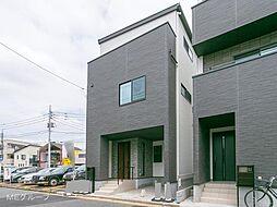 西川口駅 3,580万円