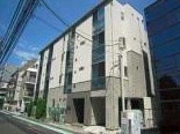 リベルタ東新宿[301号室号室]の外観