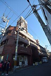 東洋プラザ桜ノ宮[2階]の外観