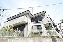[一戸建] 神奈川県横浜市港南区下永谷3丁目 の賃貸【/】の外観