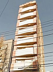 シルフィ目白台[6階]の外観