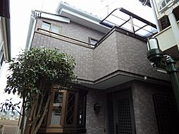 東京都調布市八雲台2丁目