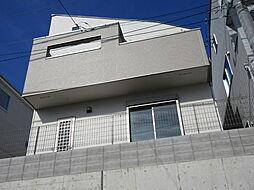 東京都稲城市百村