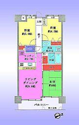 ドラゴンマンション西高島平弐番館