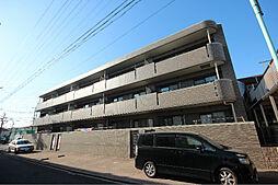 愛知県名古屋市中川区大当郎2丁目の賃貸マンションの外観