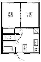 行田市駅 3.6万円