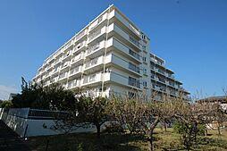 外観(大きなマンションは、多くの人が一緒に暮らしている安心感があります。)