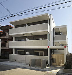 Aile D'ore 武庫川[103号室号室]の外観