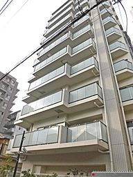 埼玉県さいたま市浦和区岸町7丁目の賃貸マンションの外観