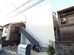 ヒル ブライトン[2階]の外観