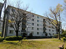 新栄町住宅4街区6号棟