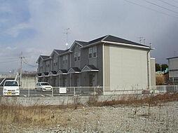 [タウンハウス] 大阪府泉佐野市上瓦屋 の賃貸【/】の外観