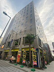 Osaka Metro御堂筋線 淀屋橋駅 徒歩1分の賃貸事務所
