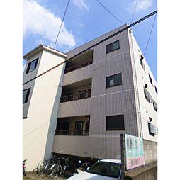 兵庫県神戸市兵庫区熊野町2丁目の賃貸マンションの外観