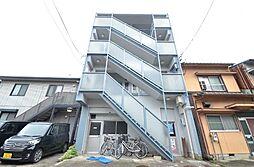 市川ビル[2階]の外観