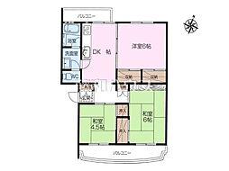 丸山台住宅4号棟