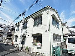 吉野荘[201号室]の外観
