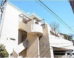 根岸三ツ木ビル[2階]の外観