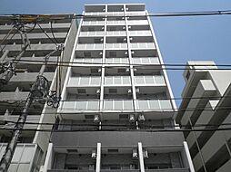 エストーネ江坂[2階]の外観