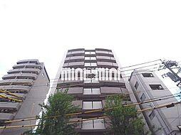 サンエスケーイワタ名城[8階]の外観
