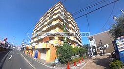 エステート野崎[7階]の外観