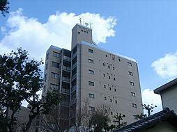 エスポワール箱崎3[2階]の外観