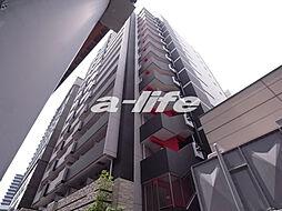 LAV神戸三宮[6階]の外観