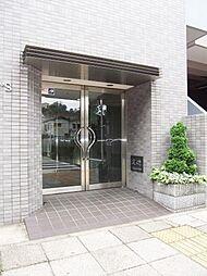 神奈川県横浜市南区万世町1丁目の賃貸アパートの外観