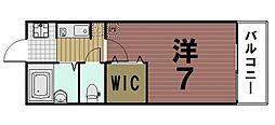 山科駅 4.4万円