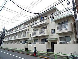 大洋中村橋マンション