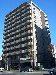 ユーコウビルIII[9階]の外観