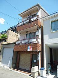 川崎ハイツ[302号室]の外観