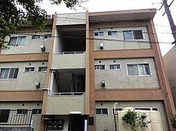愛知県名古屋市昭和区西畑町の賃貸マンションの外観