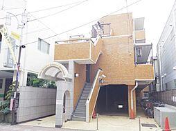 ライオンズマンション横浜和田町