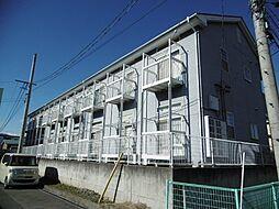 ファンタジーD棟[2階]の外観