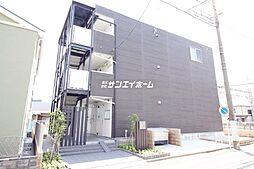 リブリ所沢旭町