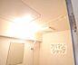 風呂,1K,面積18.2m2,賃料3.1万円,JR山陰本線 太秦駅 徒歩1分,京都地下鉄東西線 太秦天神川駅 徒歩20分,京都府京都市右京区太秦垂箕山町