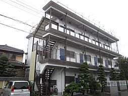 円応荘[2階]の外観