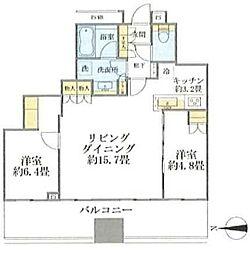日暮里駅 26.0万円