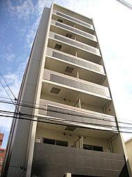 サンシュシュ[7階]の外観