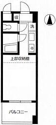 京王八王子駅 5.8万円