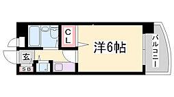 垂水駅 3.3万円