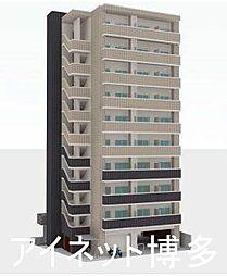 福岡市地下鉄箱崎線 箱崎宮前駅 徒歩3分の賃貸マンション