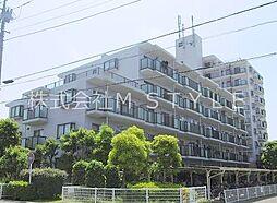 コスモ三郷パークステージ 3階部分 3LDK 三郷市戸ヶ崎4