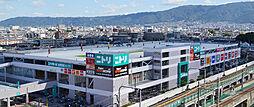 ゼニスレジデンス東大阪[207号室]の外観