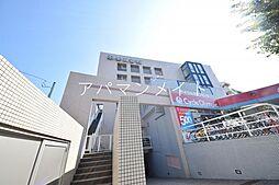 翠峯五番館(スイホウゴバンカン)[3階]の外観